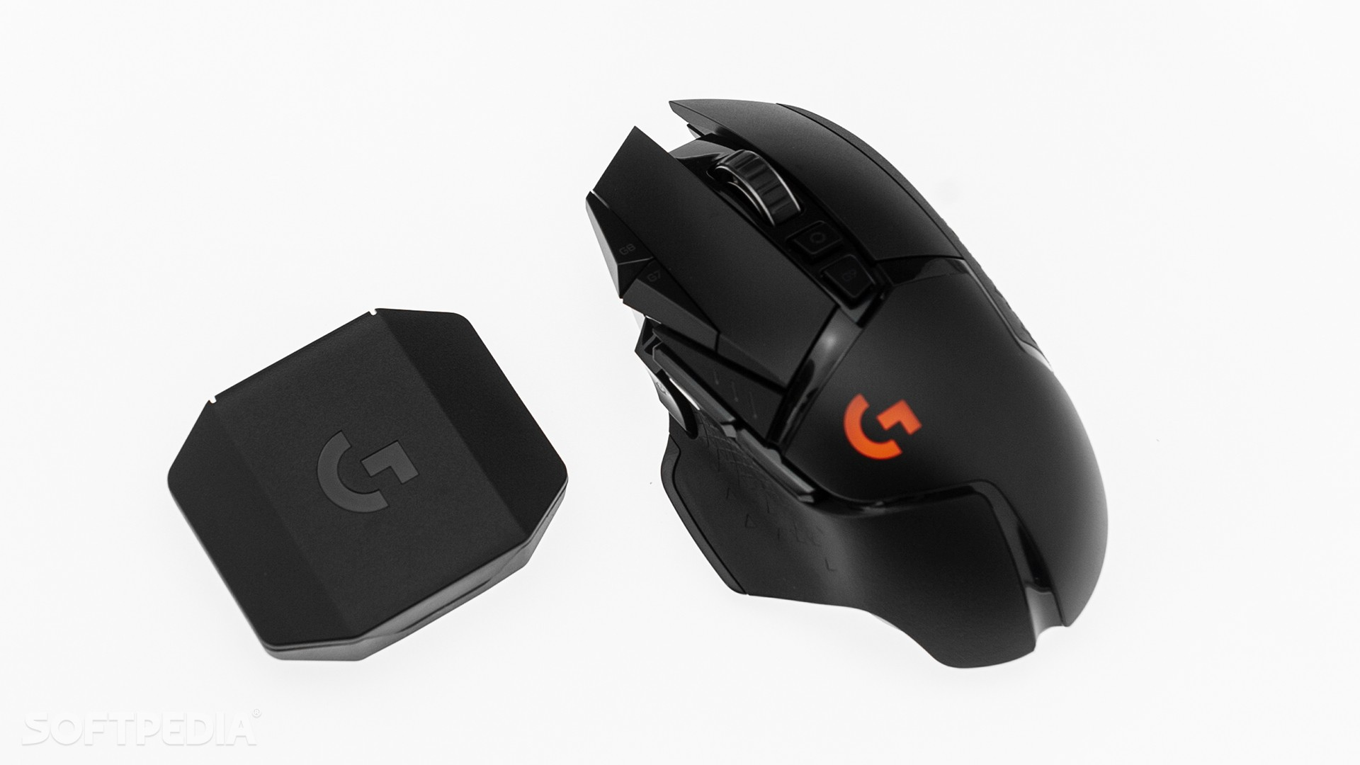 Logitech G502 Lightspeed Review - The Almost Perfect Gaming