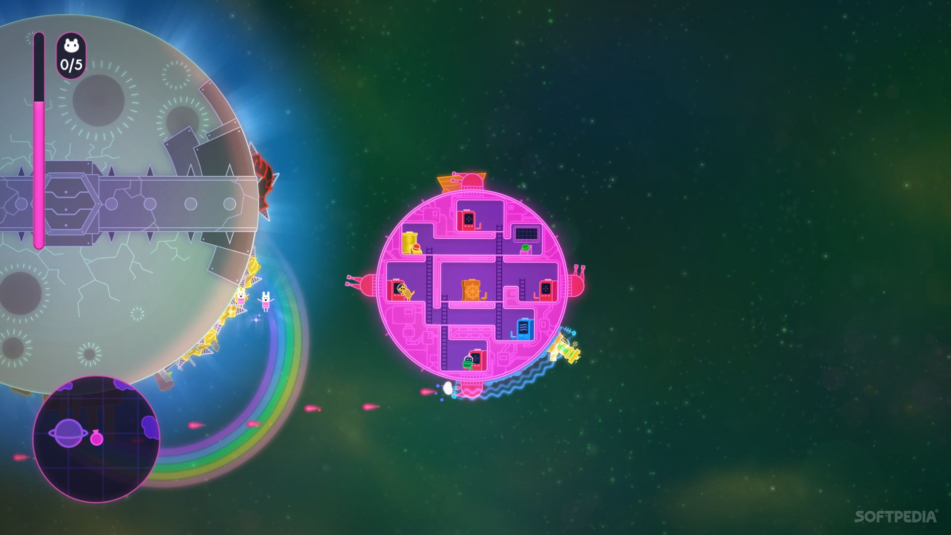 Lovers In A Dangerous Spacetime Review Pc