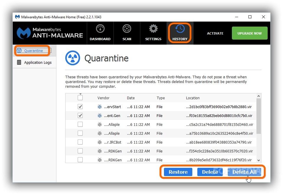 Malwarebytes Anti-Malware Explained: Usage, Video and Download