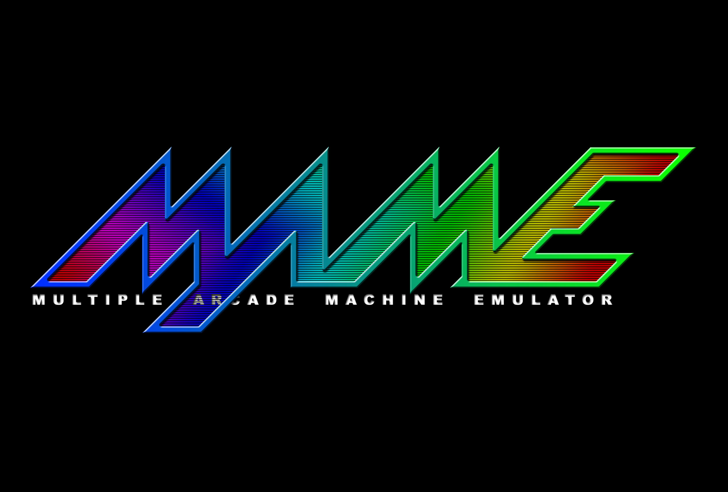 mame golf games