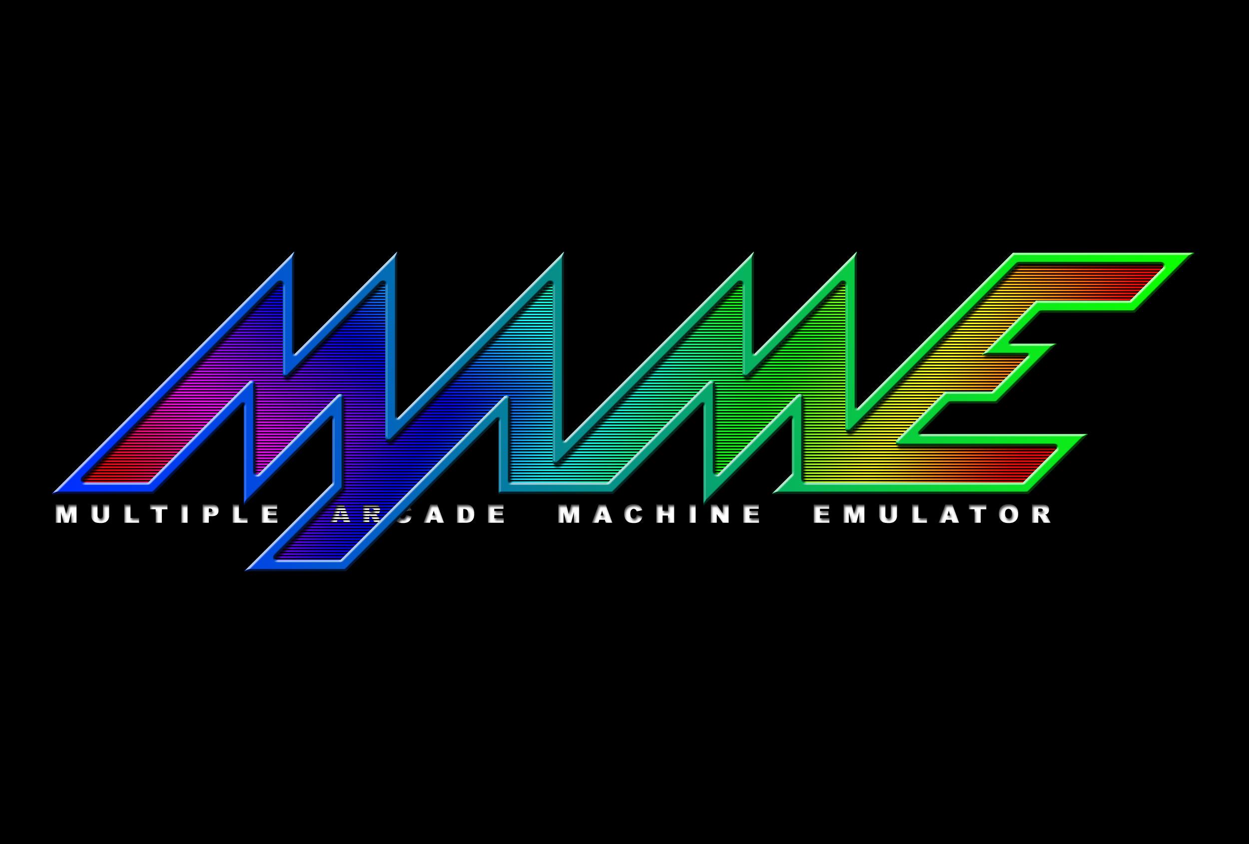 Mame 0 191 Open Source Emulator Enhances Support For Many Of Sega S Retro Games