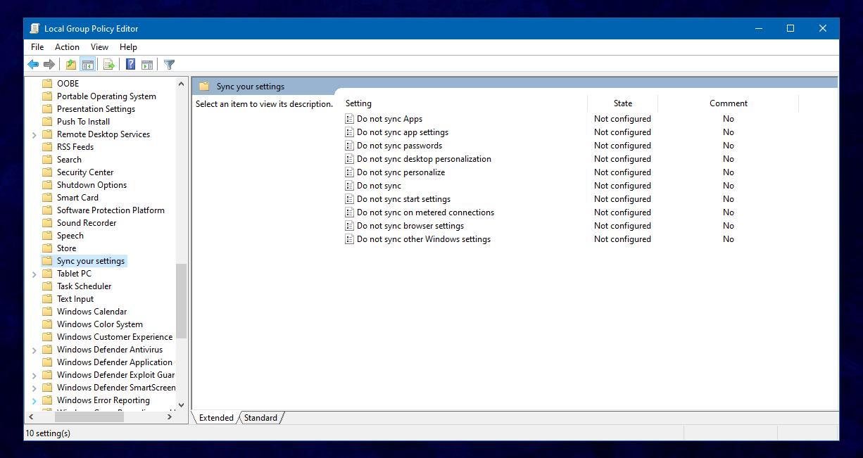 Oobe Windows 10 Error