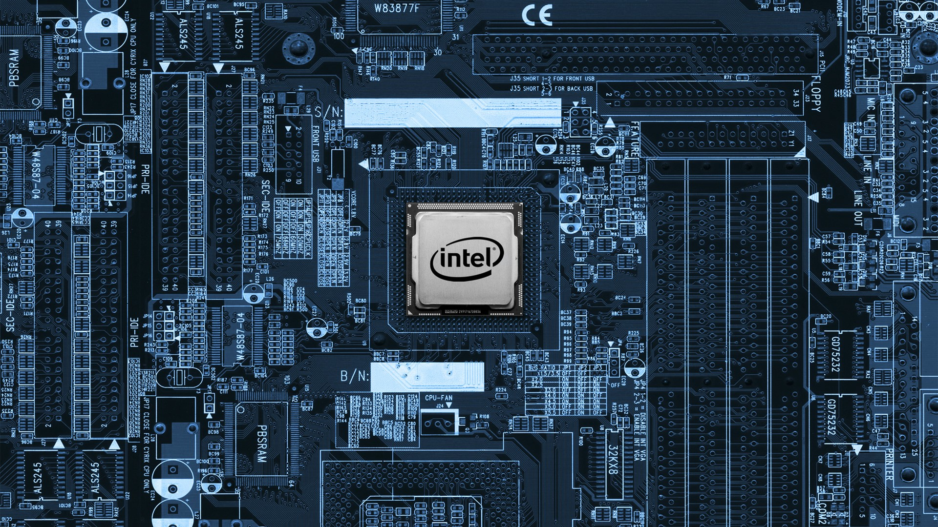 Many Intel CPUs Affected by Hardware Bug And the Patch Might