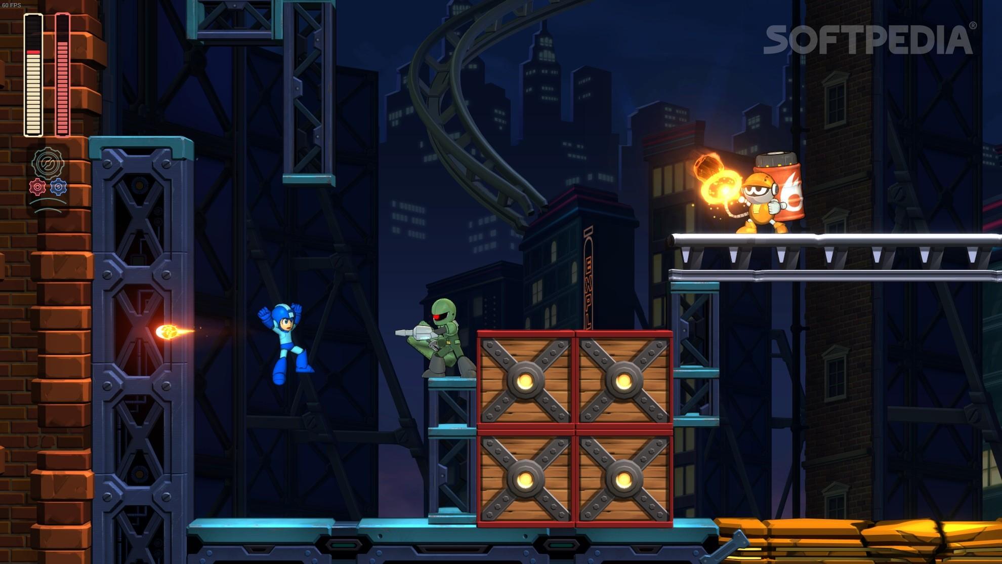 Mega Man 11 Review (PC)