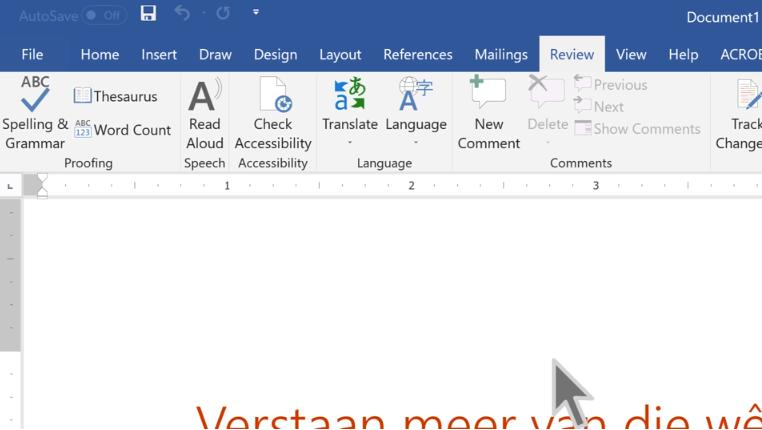 Microsoft Announces New Office For Mac Features