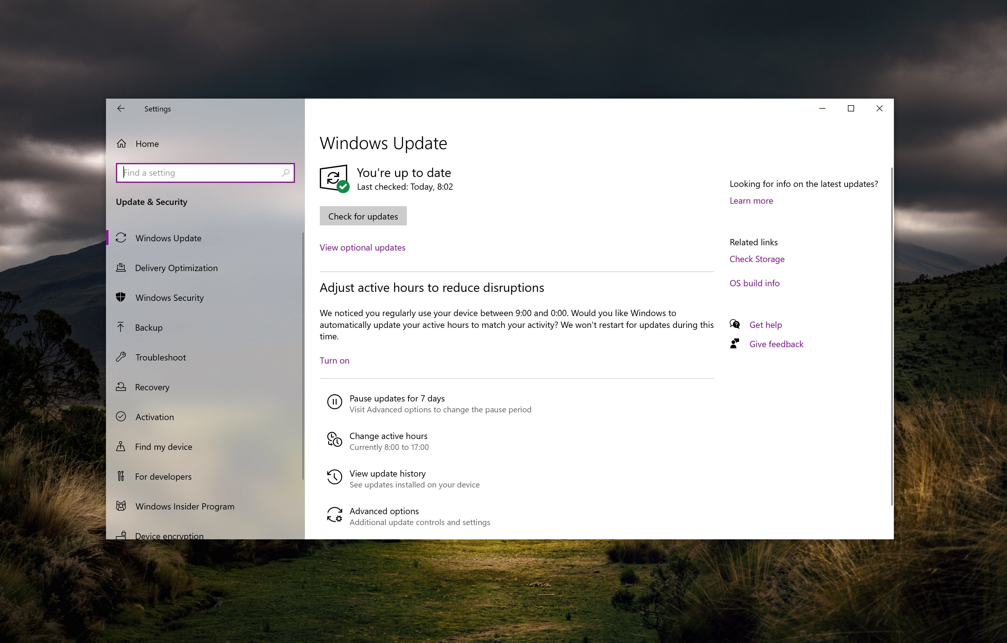 Sorry, no preview releases for Windows 10 this December