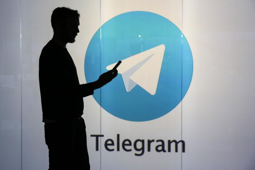 Officials In Kremlin Have Also Requested Microsoft Google And Apple To Remove Telegram From Their App Stores But Until Now These Companies Havent Yet