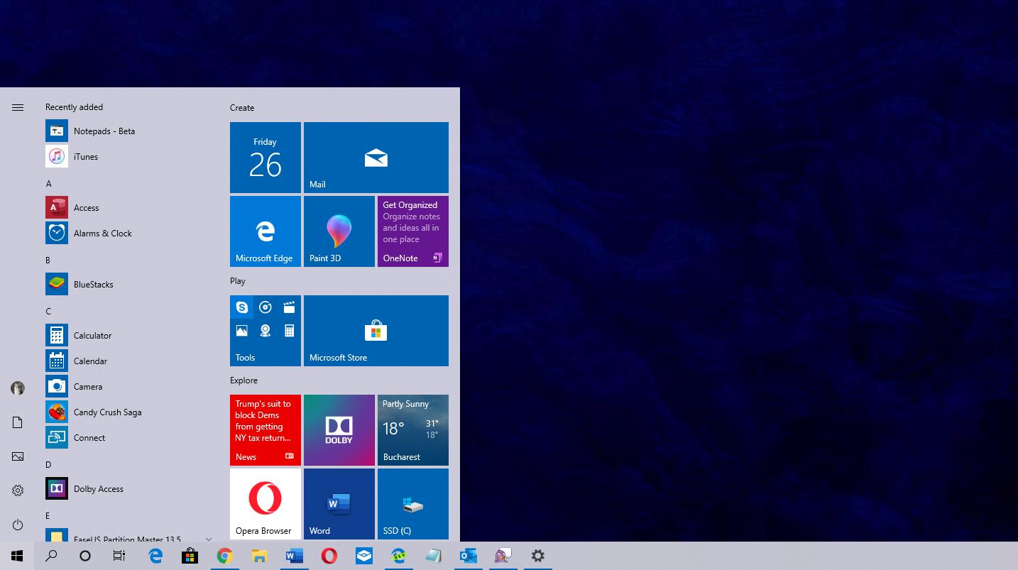 Microsoft Blocks Windows 10 Version 1903 Upgrade on Some Intel PCs