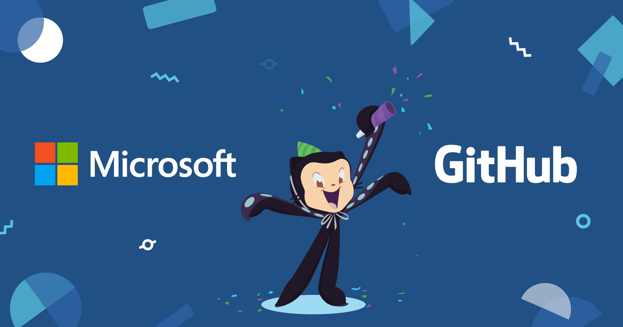 Image result for Microsoft CEO on GitHub: It'll Run Independently, We'll Have to Earn Devs' Trust