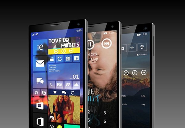 Microsoft Cityman And Talkman Flagships To Launch Next Month