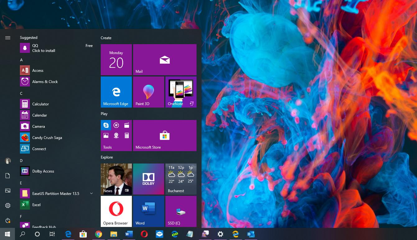 Fix Windows 10 can't be restored after you install an update