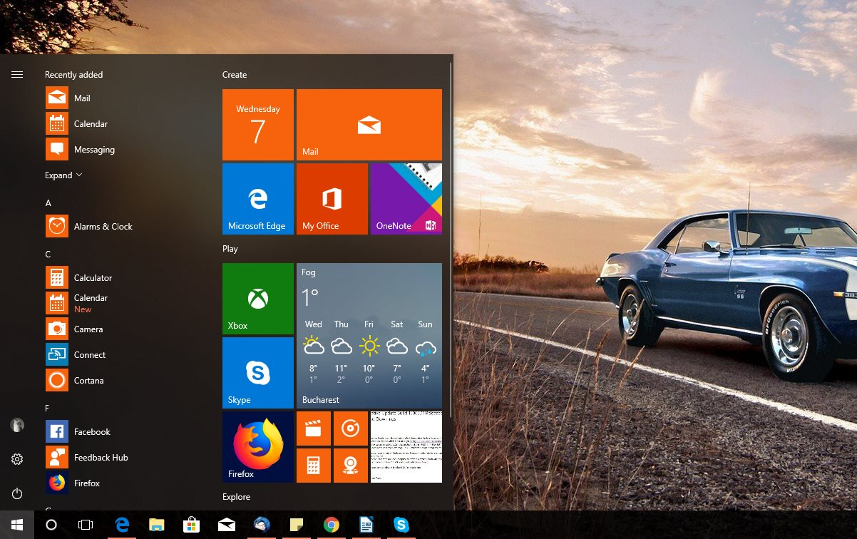 Microsoft Getting Ready to Launch First Windows 10 Redstone
