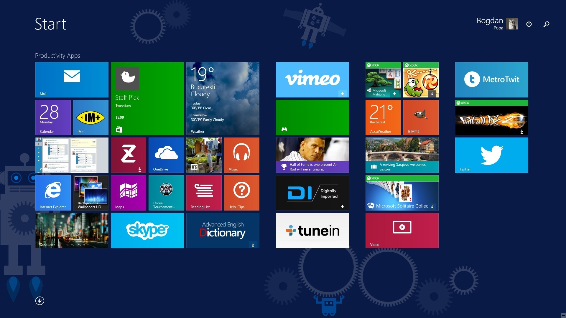 Owners of pirated Windows will be able to upgrade it to the new version for free 14