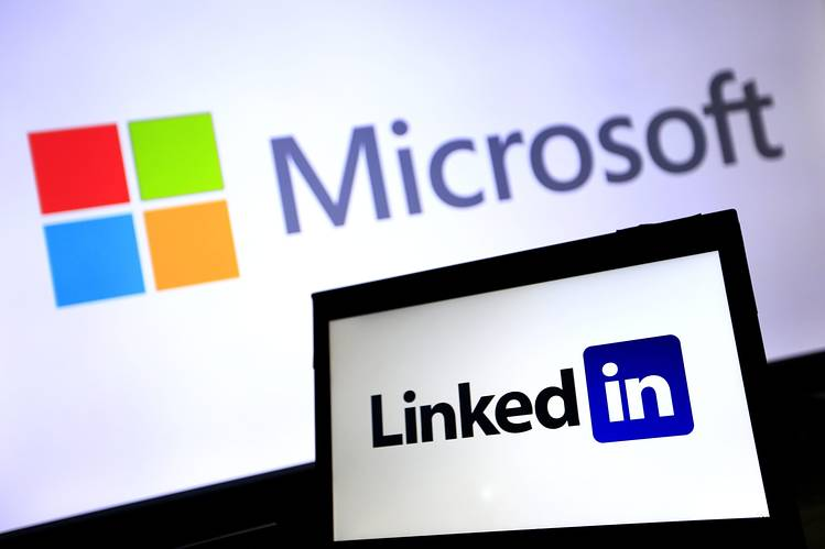 microsoft has 100 billion in cash but wants a loan to purchase linkedin