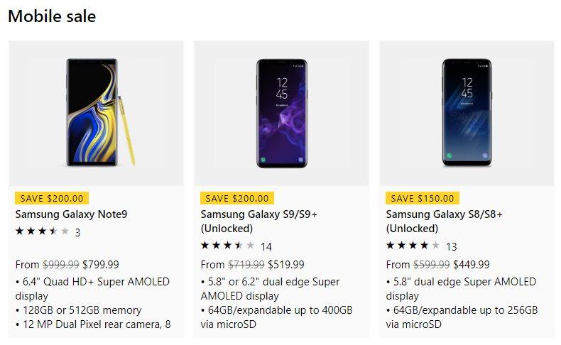Samsung Black Friday 2018 Off 75 Buy