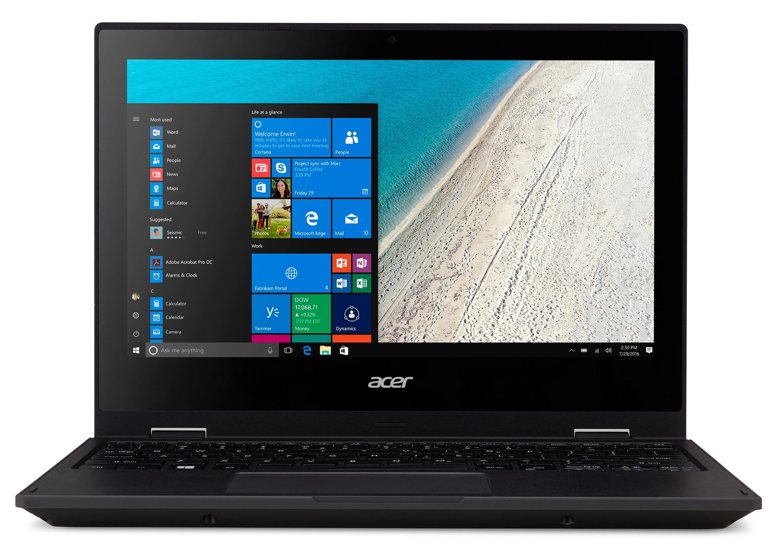 acer aspire one windows 10 update