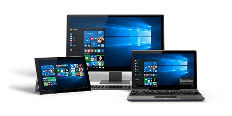 Microsoft Is Already Leaving Behind Some Windows 10 Devices