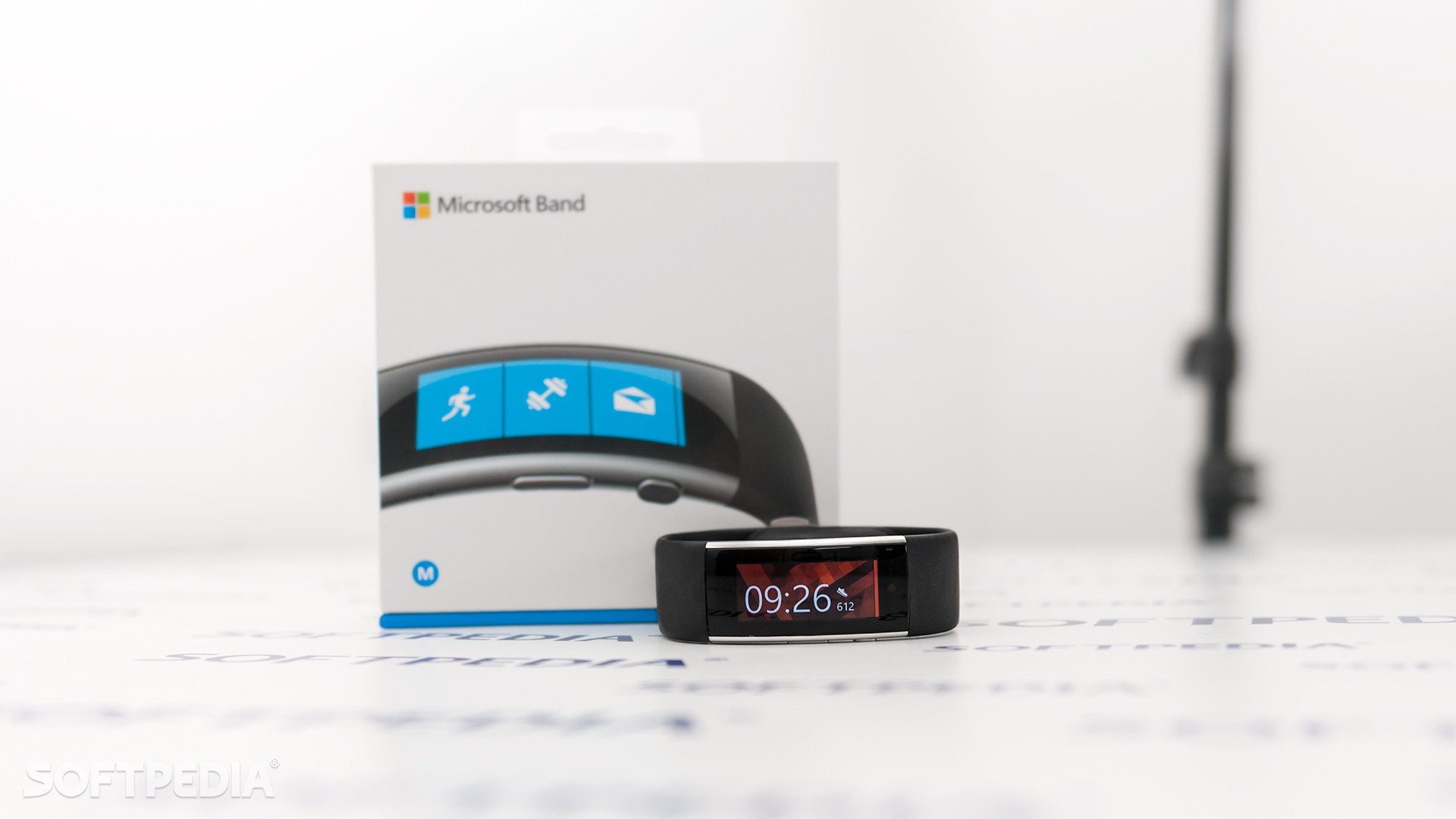 Microsoft discontinuing Microsoft Band website and mobile apps