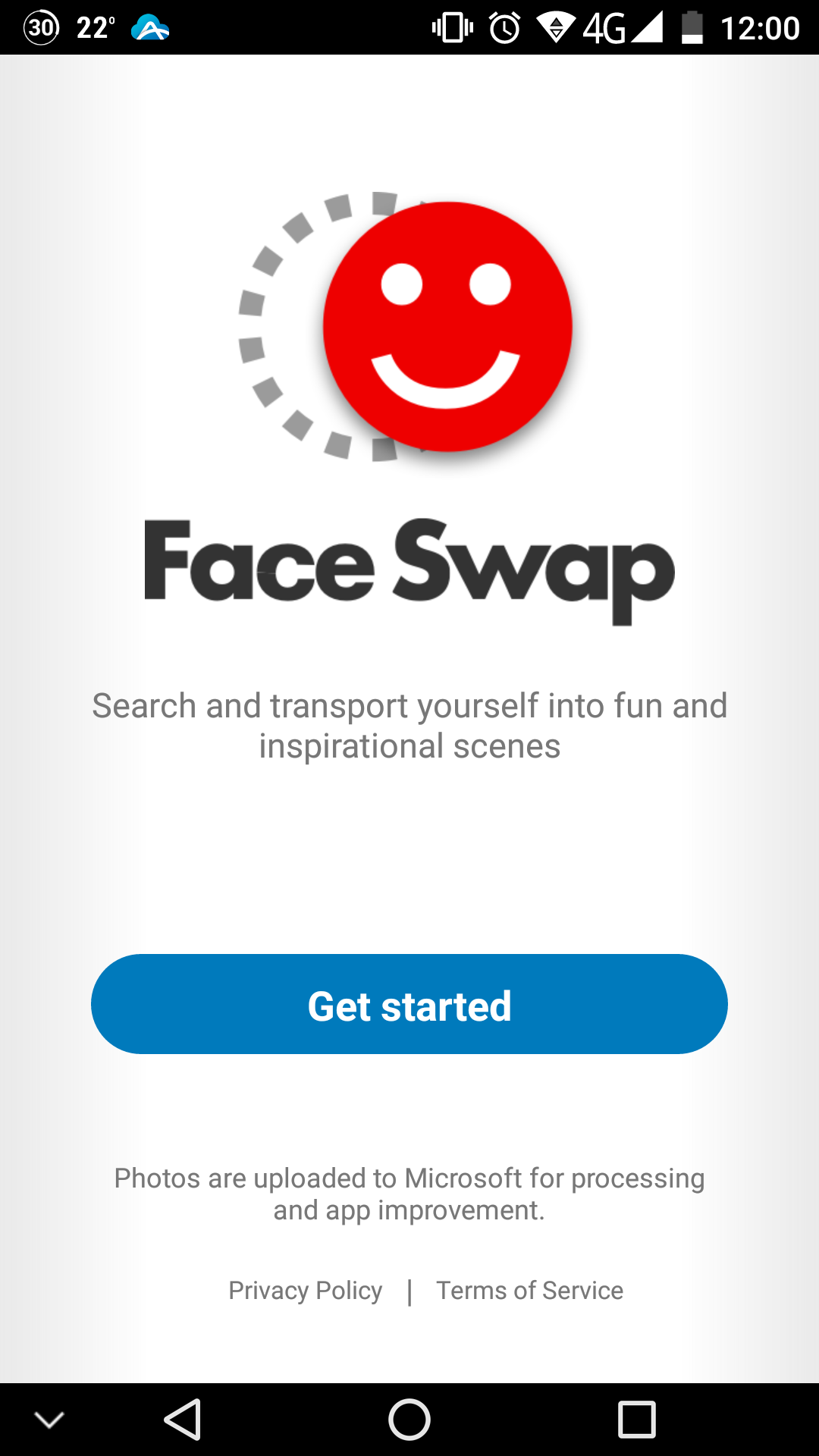 Microsoft Launches Face Swap App for Android, iPhone Version on Its Way