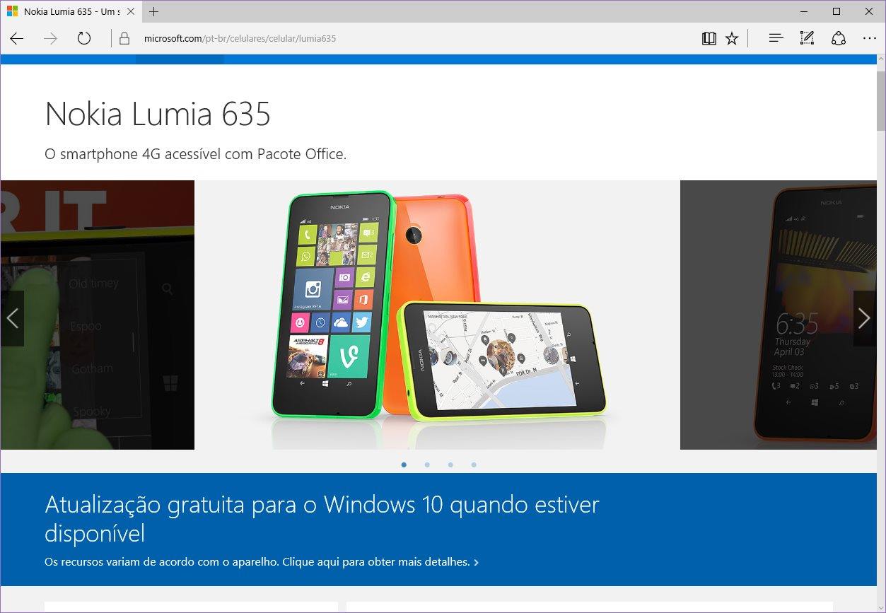 microsoft lists another unsupported windows phone as upgradable to