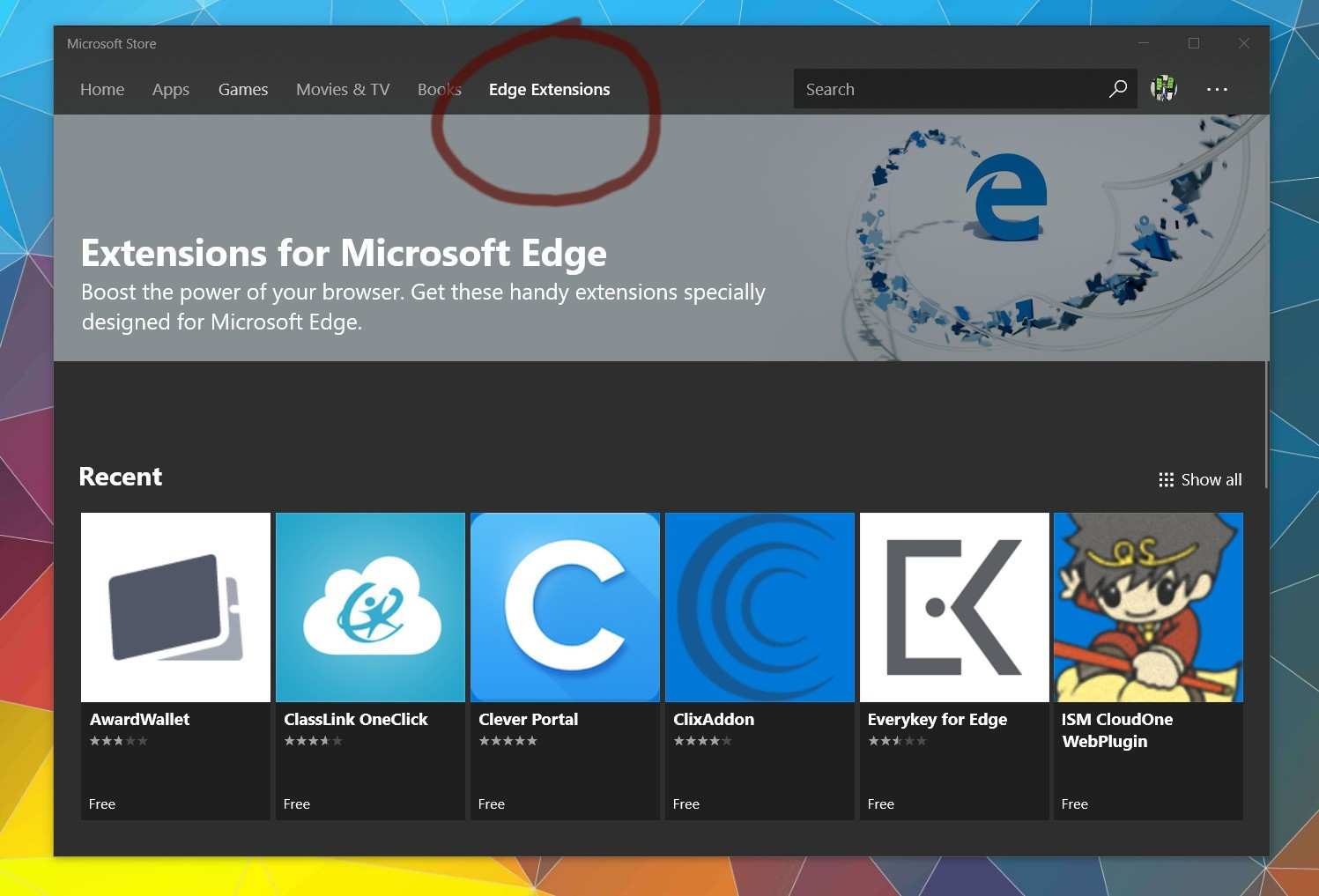 Microsoft Makes It Easier to Download Microsoft Edge Browser