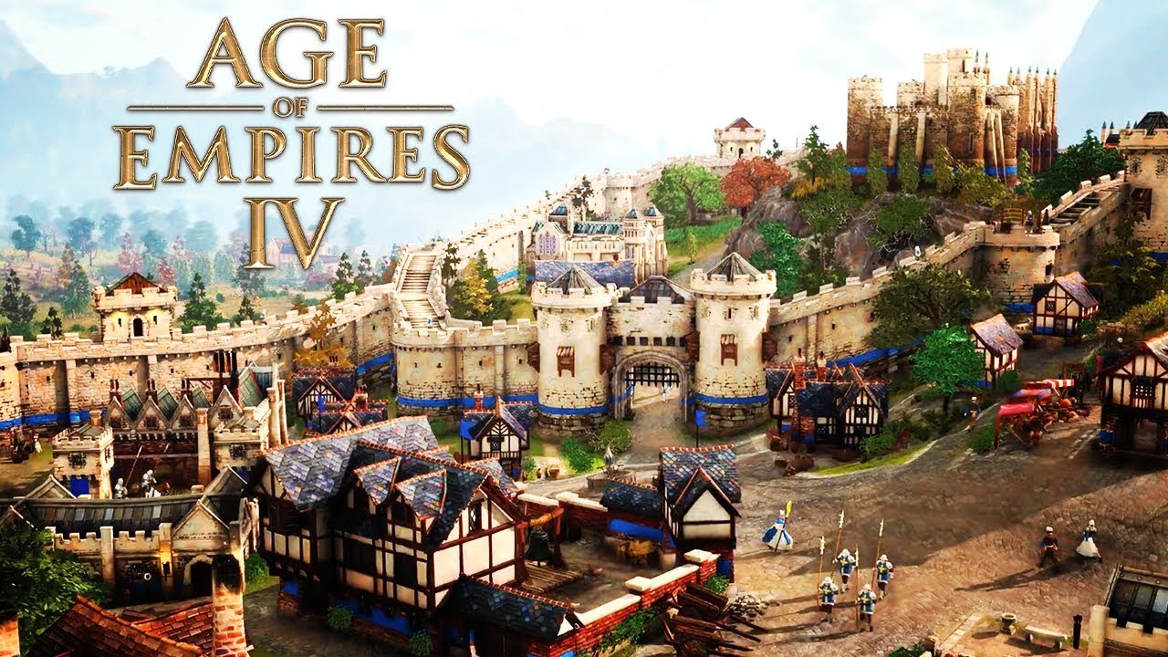 Age of Empires 4 avoids microtransactions