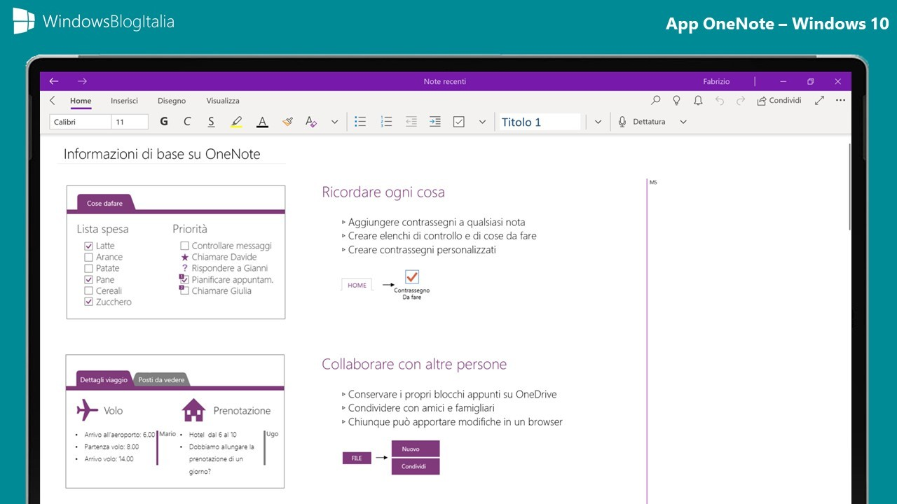 Microsoft Office 2019 Updated with New OneNote Interface