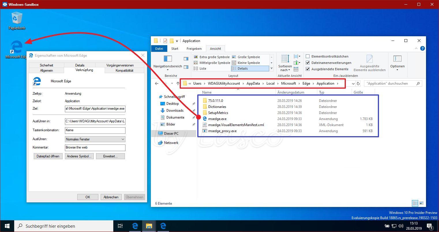 Microsoft Quietly Includes Chromium Microsoft Edge in Latest
