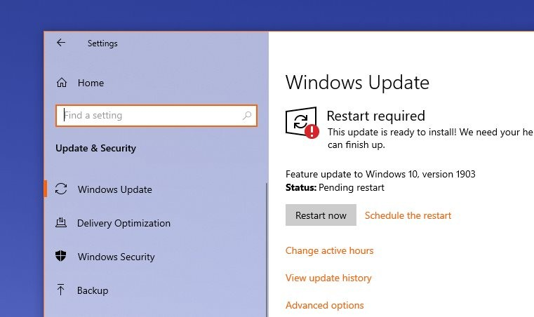 Microsoft Re-Releases the Notorious Windows 10 Update KB4023057