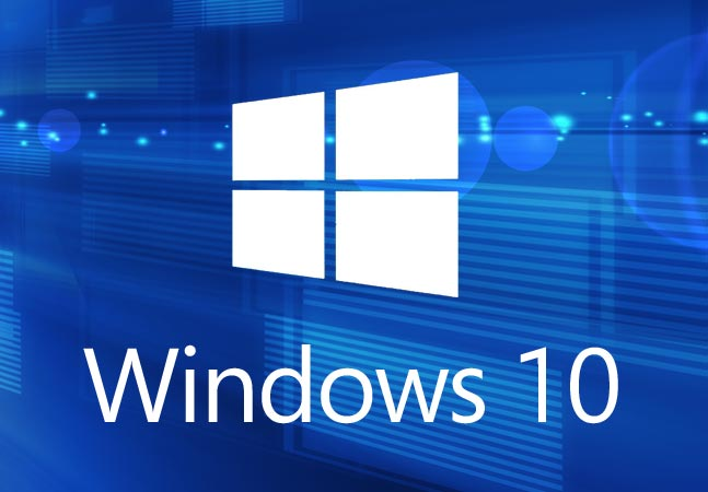 This update is shipped to all Windows 10 versions prior to 1809