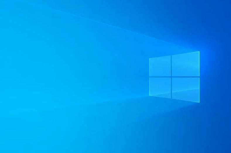 Microsoft Leaks the New Windows 10 Start Menu Without Live Tiles