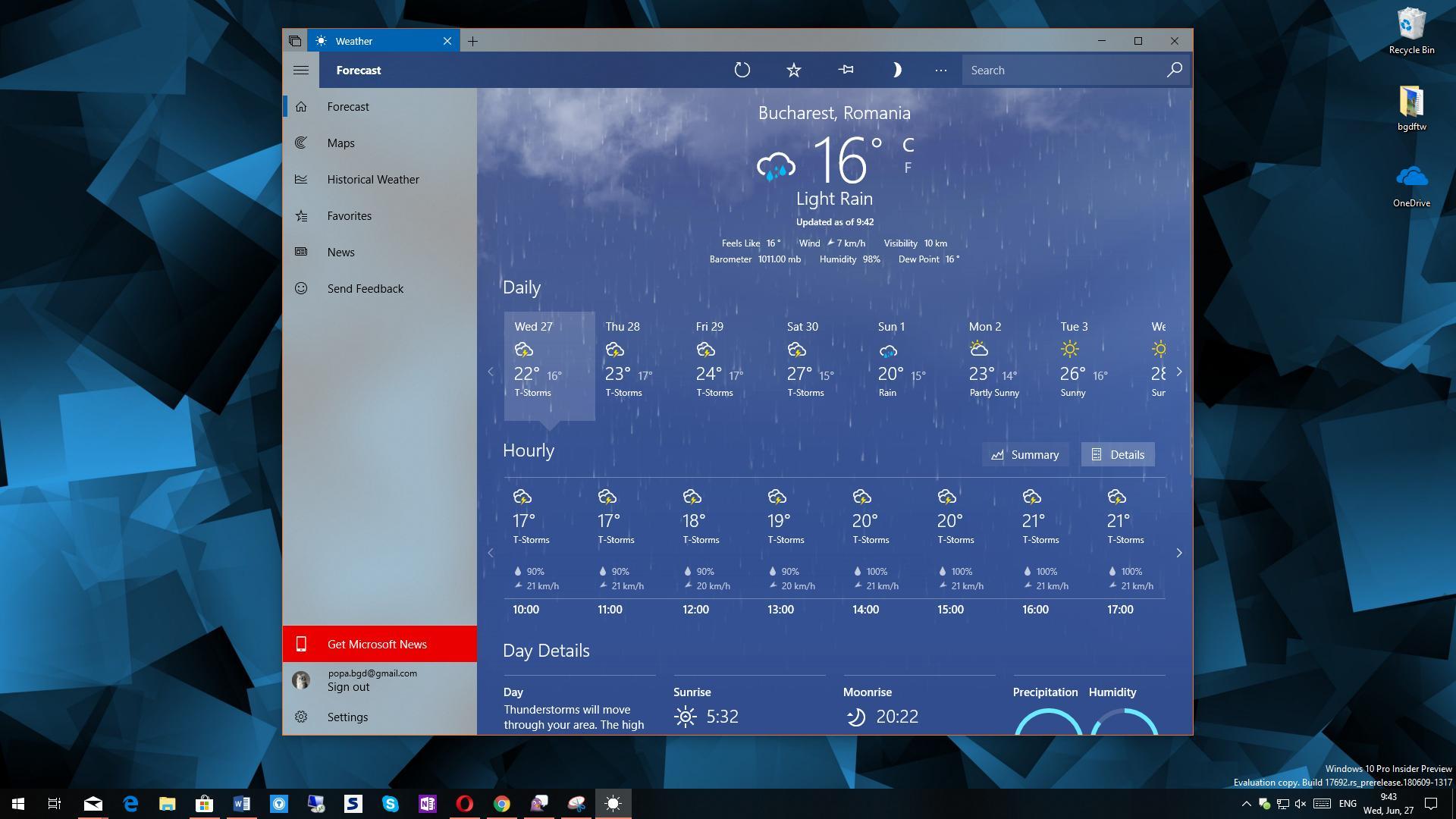 Microsoft Releases Fluent Design For More Windows 10 Apps