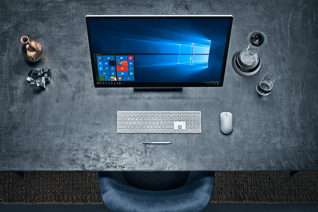 version framework windows 10