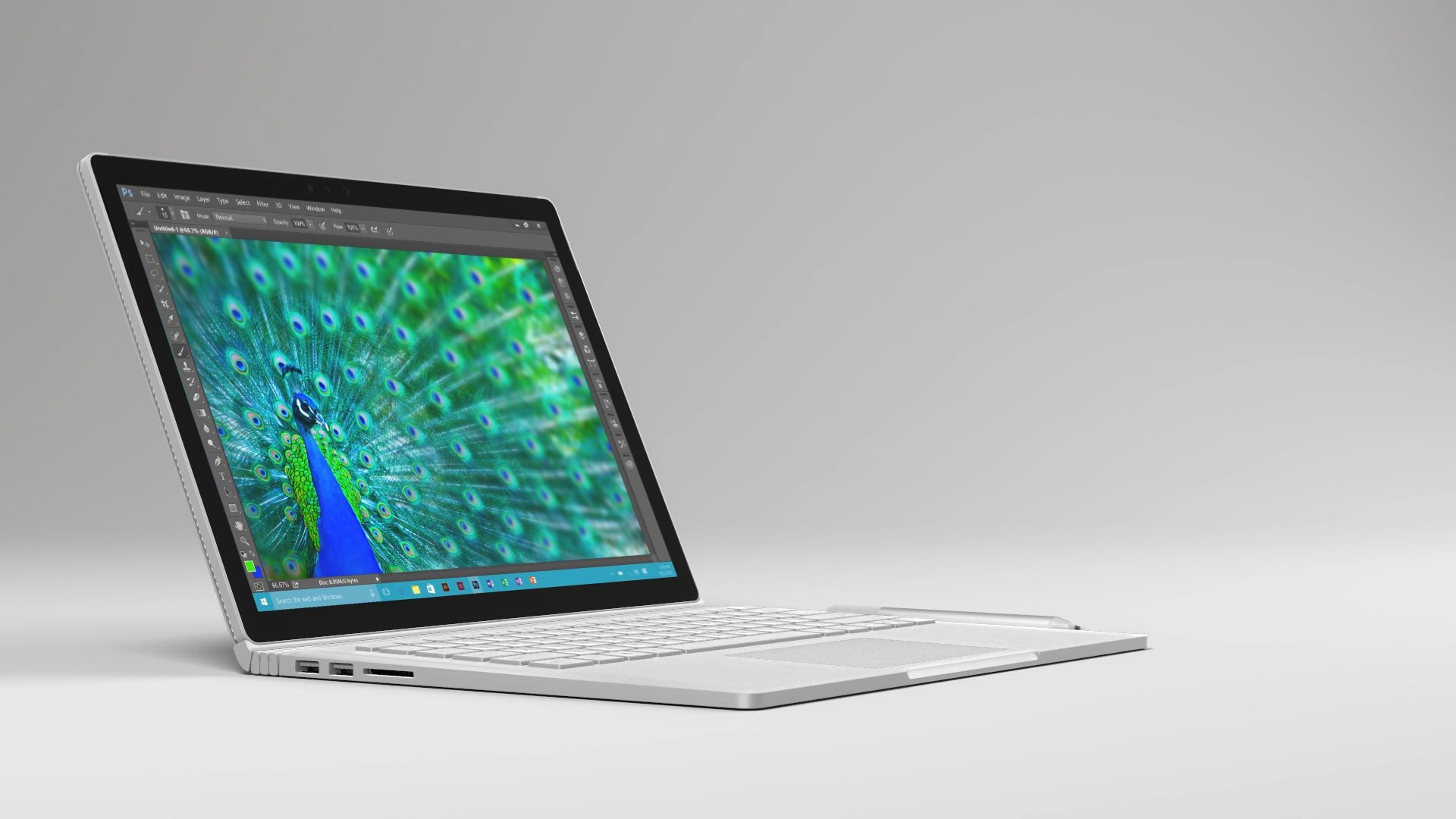 Microsoft Releases May 2016 Firmware Update for Surface Book