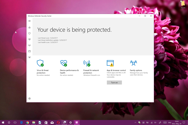 Microsoft Releases Silent Fix for Windows Defender Remote