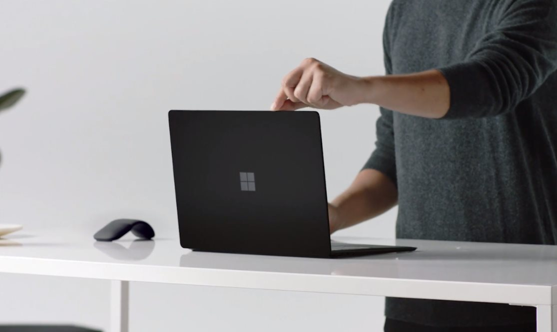 Microsoft Releases Surface Firmware Updates for Windows 10