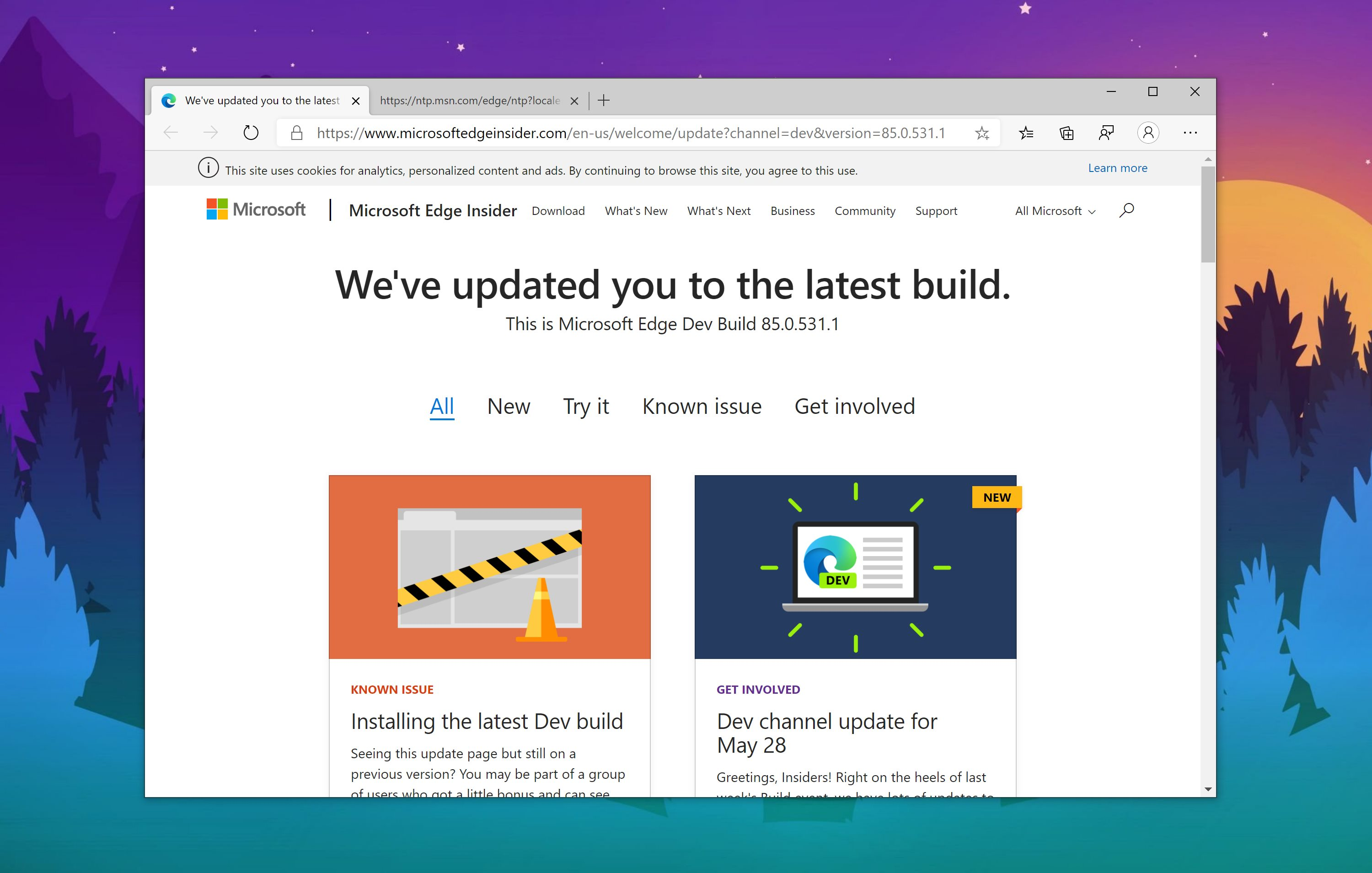 Microsoft's Chromium-based Edge browser rolls out through Windows Update