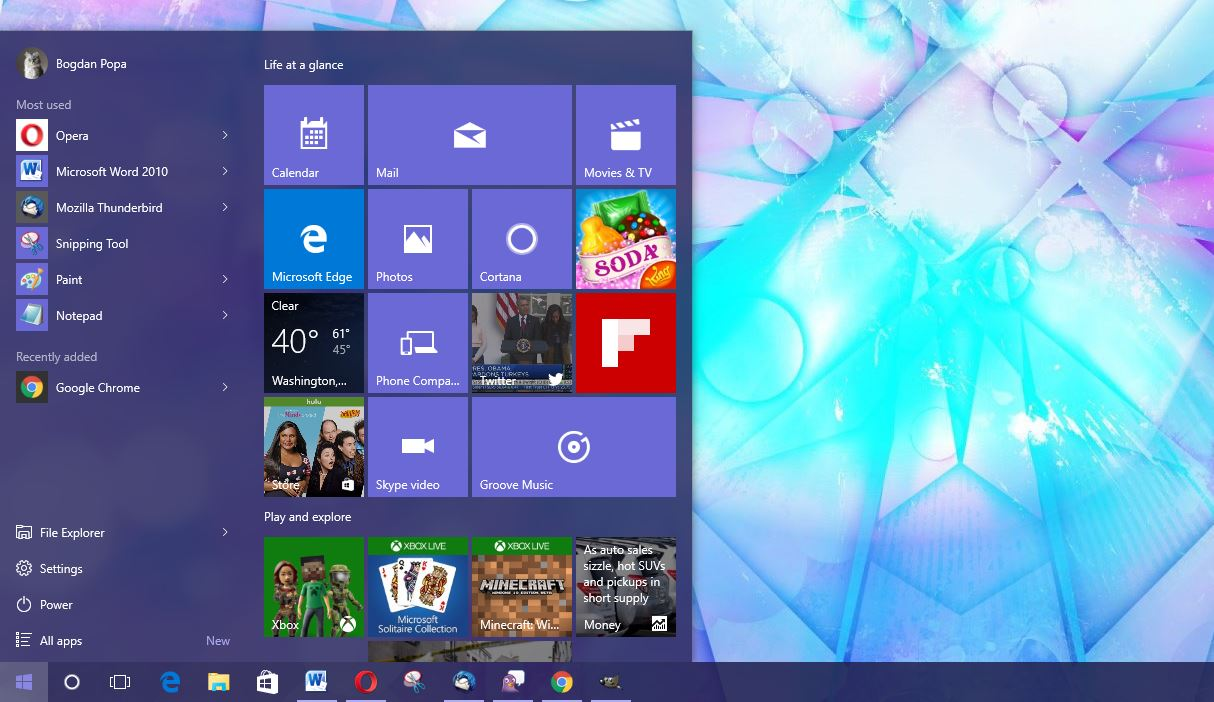 Microsoft Releases Windows 7 and 8 1 KB3112336 Update to