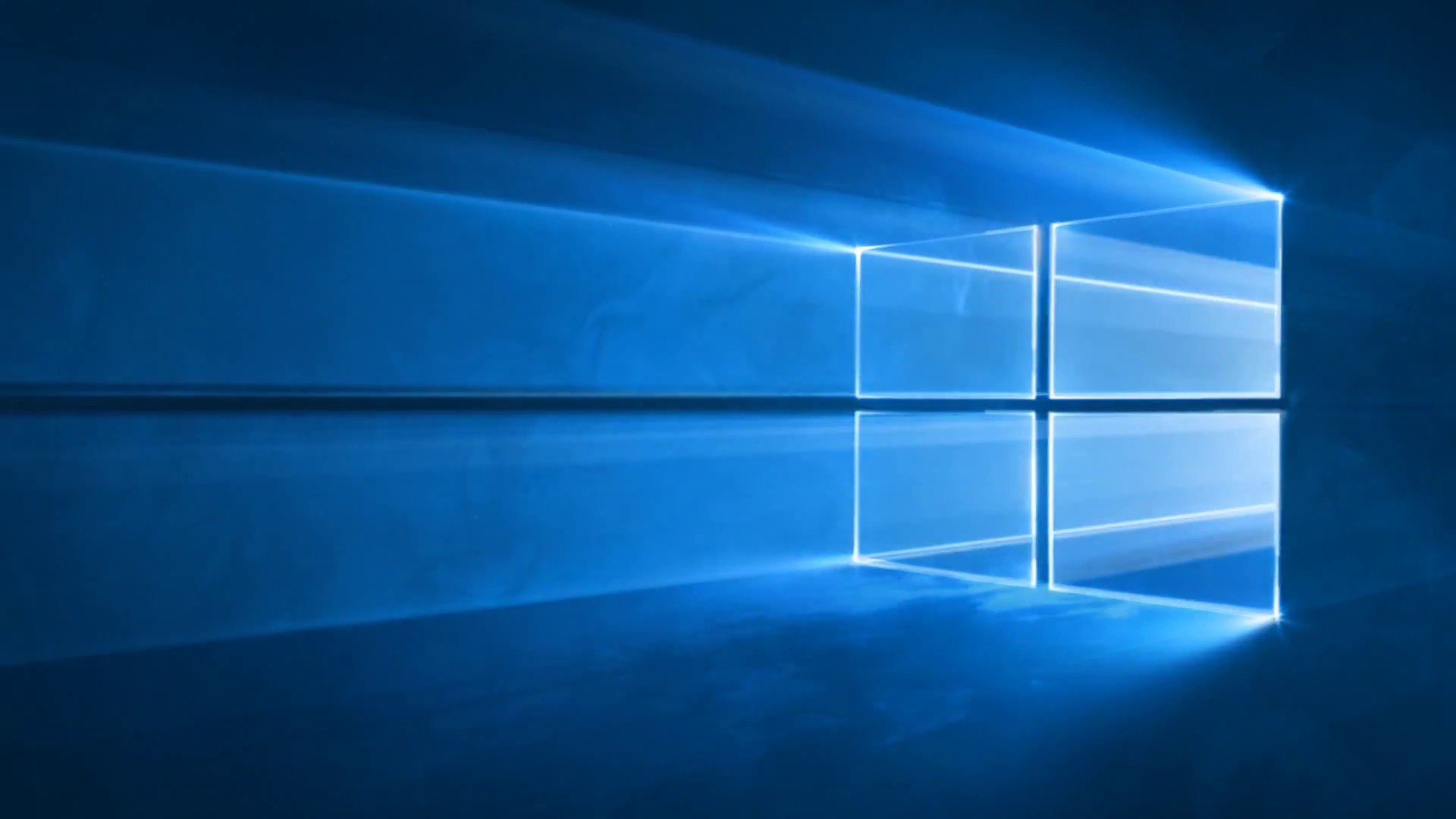 Microsoft Reveals The Official Windows 10 Wallpaper