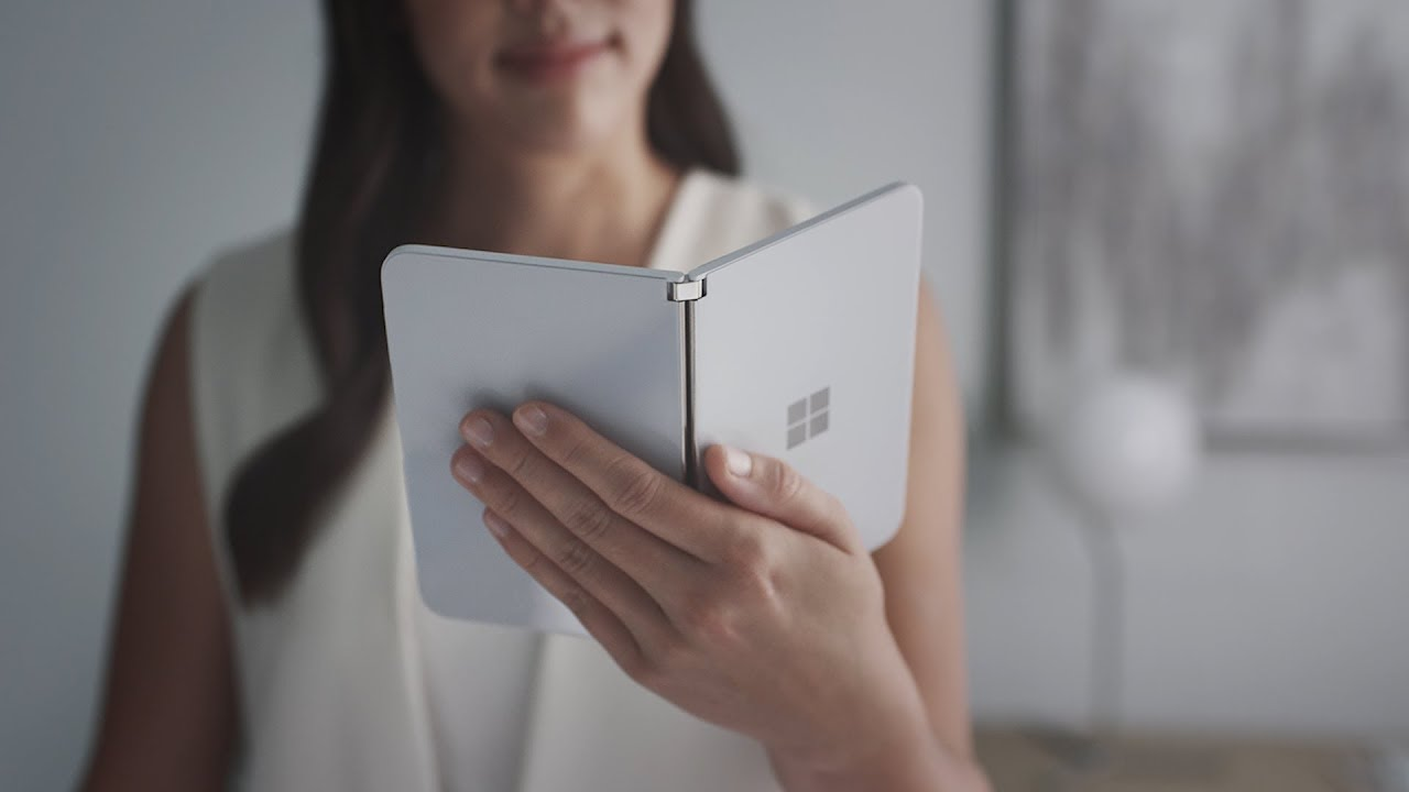 Microsoft buys Movial to boost Android OS development for Surface Duo