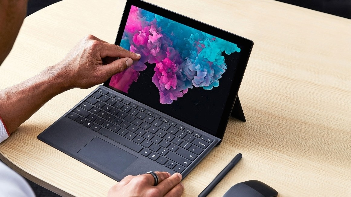 Microsoft Surface Pro 7 Hardware Configurations Leaked