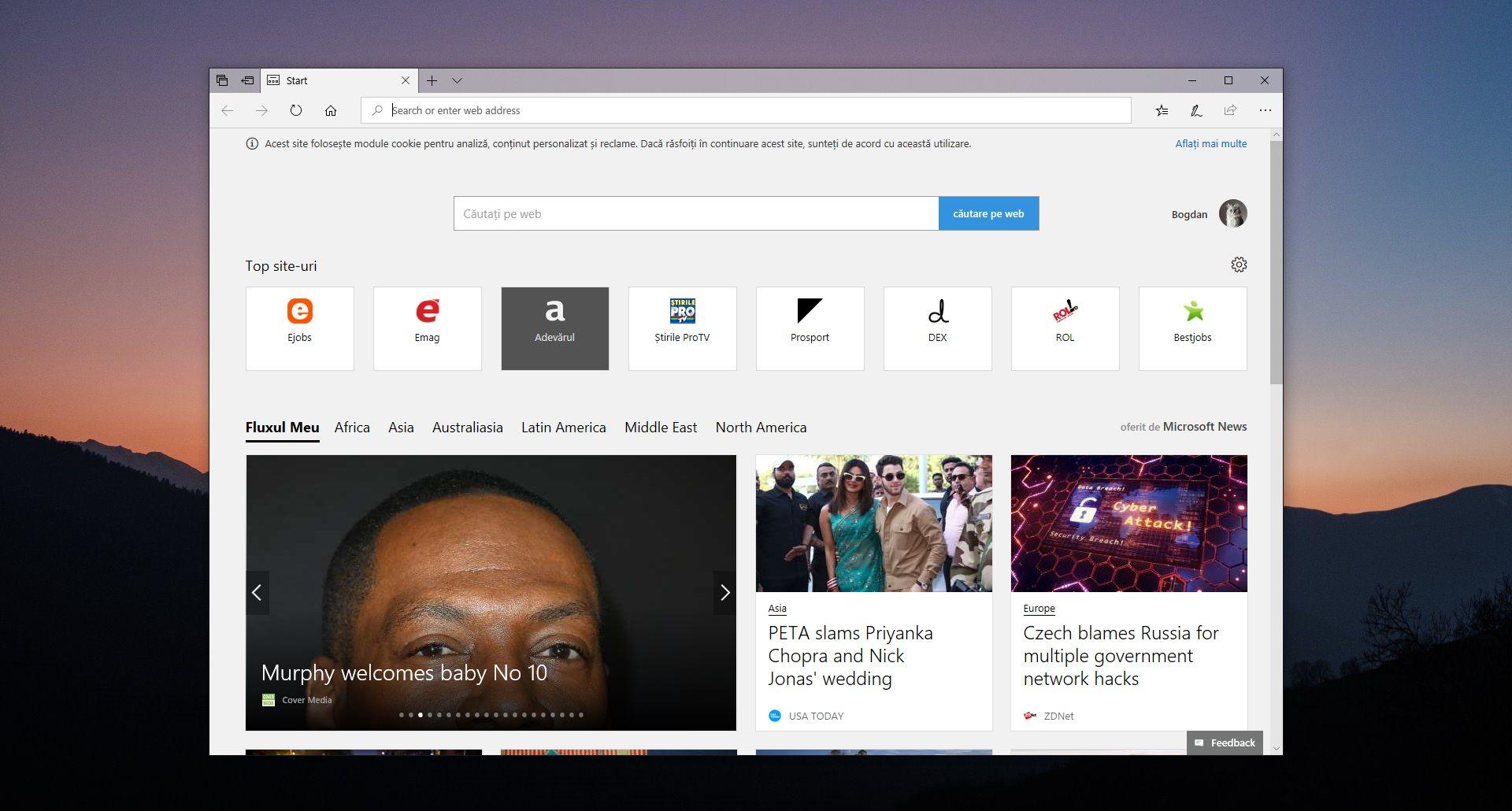 Microsoft to Kill Off Microsoft Edge, Launch Chromium-Based