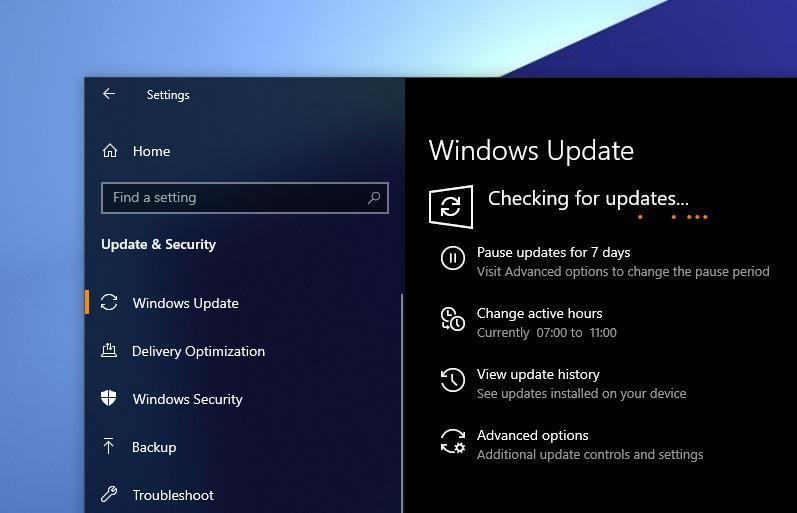 windows 10 upgrade from windows 7 2019