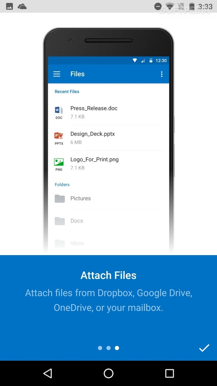 Microsoft Updates Outlook for iPhone and Android with ...