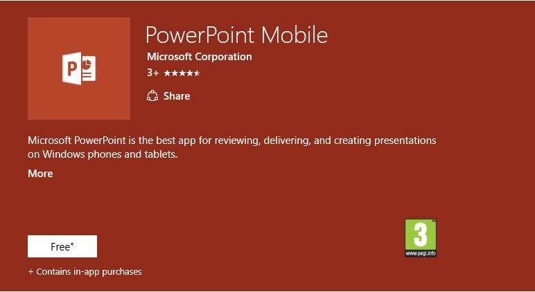 Powerpoint | windows central.