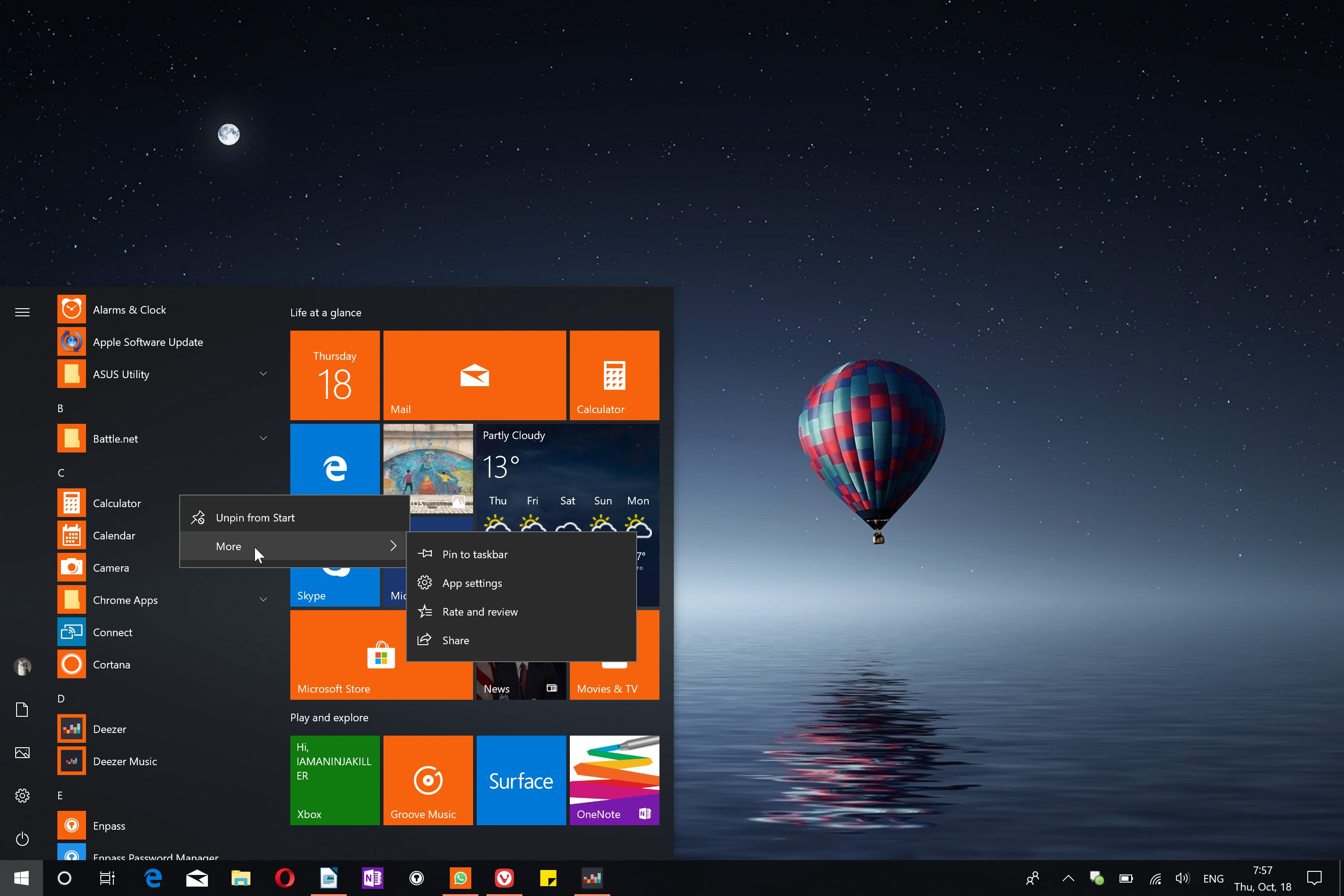 Microsoft Will Let Windows 10 Users Delete More Pre