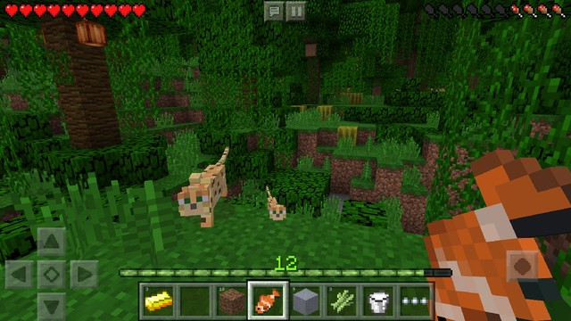 Mob battle mod for minecraft pe android 0. 14. 2, 0. 14. 1, 0. 14. 0.
