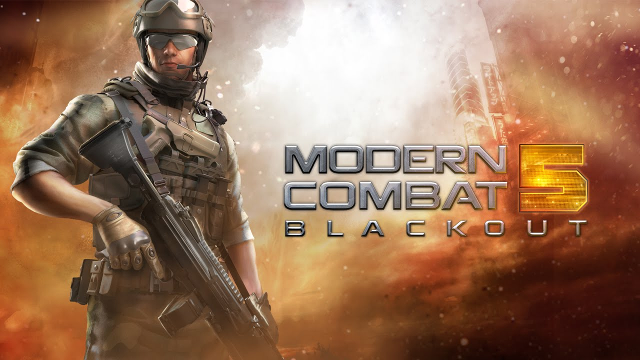 Modern combat 4 for nokia lumia 620 2018 – free download games for.
