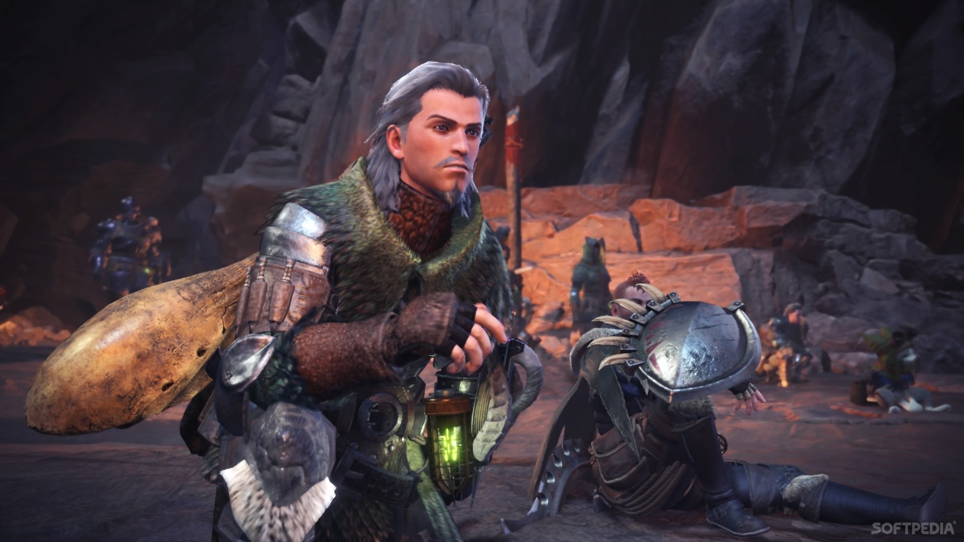 Monster Hunter: World Review – Addiction Is Strong with This One