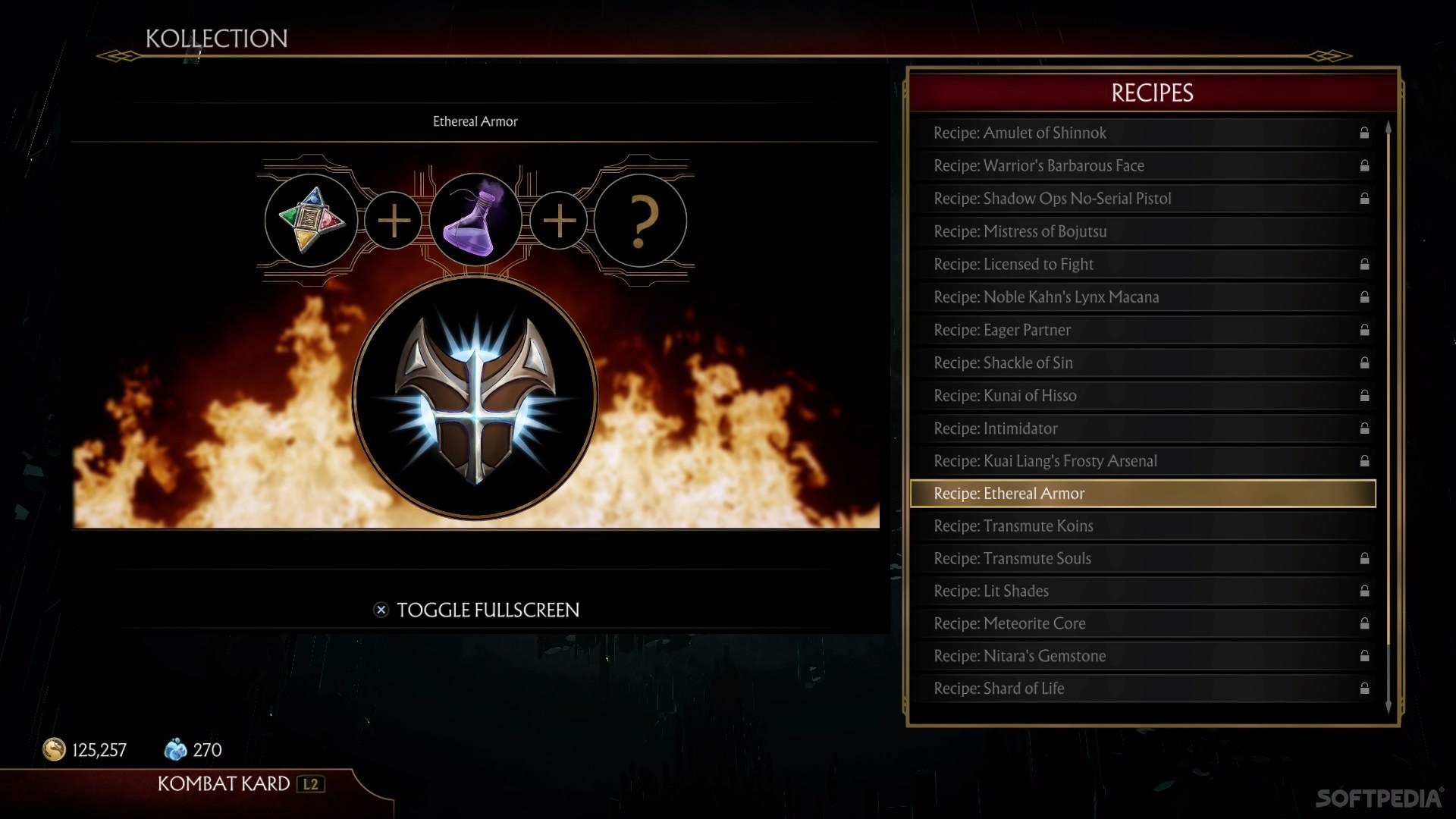 Mortal Kombat 11 Review (PS4)